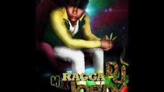 Ragga mix Dj jordy  Ragga