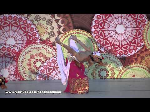 Asian Ethnic Cultural Performances 2013 - Indonesian Dances 17/23