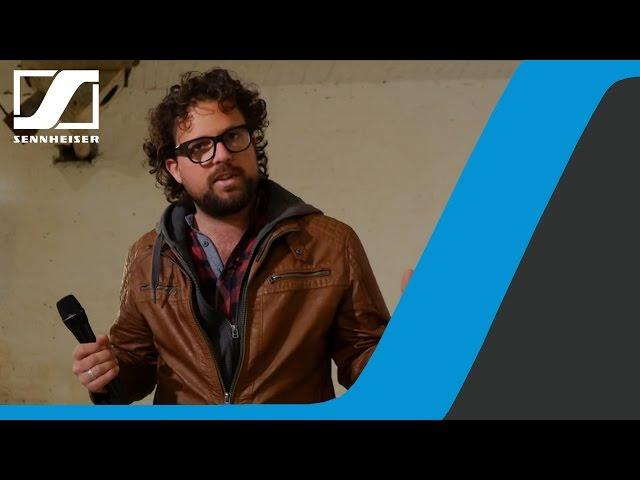 Tutorial: AVX Video Sound Recording Ep.3 - Insider Tips   Sennheiser
