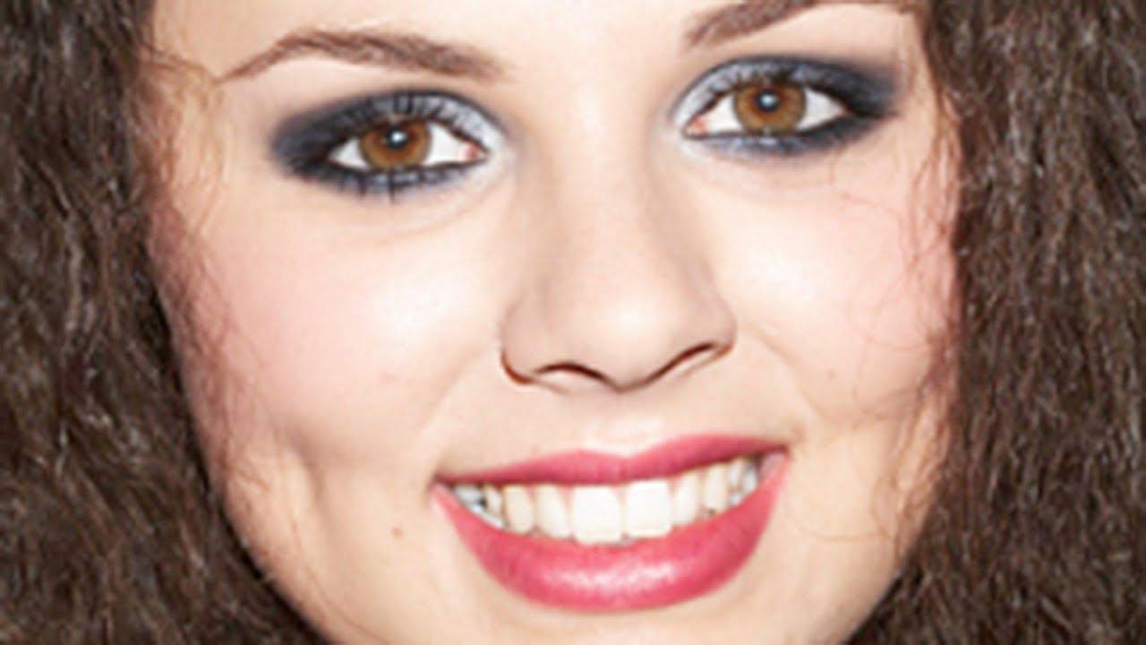 How To Apply Smokey Eyeshadow