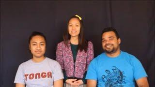 Song: Read Your Bible (English, Fijian, Tongan languages)