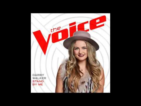 Darby Walker   Stand By Me   Studio Version   The Voice 11