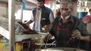Chowrasta Cucur Udang