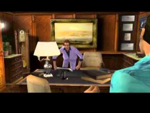 GTA Фильм: Большой кэш 2 (Viper studio)