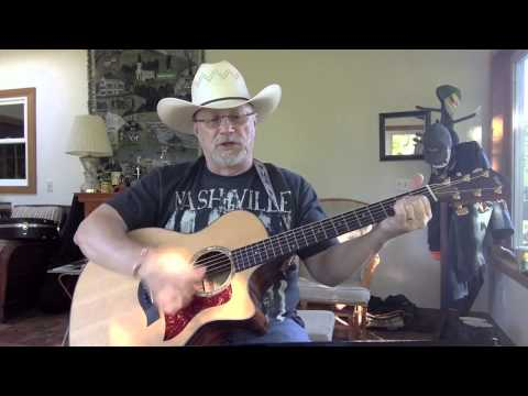 1632 -Love To Lay You Down -Conway Twitty cover with chords and lyrics