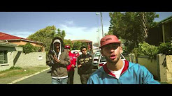 Youngsta - Flowing Through my DNA (iPhone 5 Music Video)