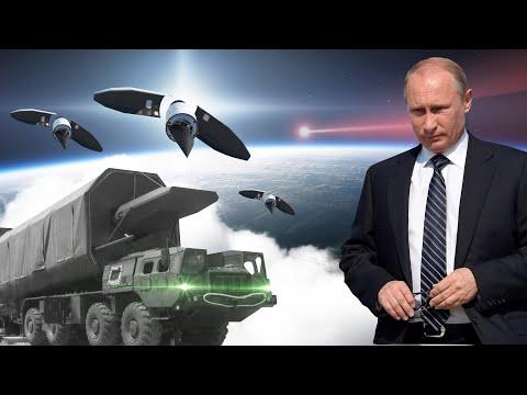 """""""Это реальность"""".Что ждет армию России в 2020 году? США/НАТО-последствия,ключевые задачи."""