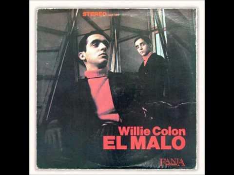 El Malo - WILLIE COLON