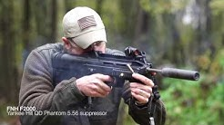 Топ 10 най опасните огнестрелни оръжия