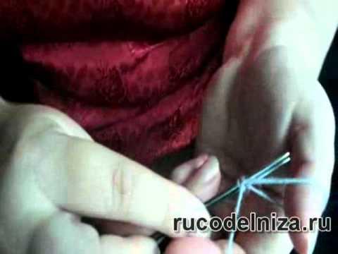 Видеоуроки по вязанию и шитью Натальи Зайцевой - Главная