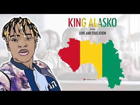 King Alasko Love and Education 2018