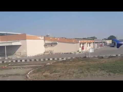Old Indira Gandhi Int. Airport New Delhi IGI 1