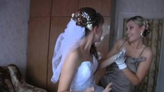Сборы жениха и невесты Бродяга