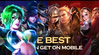 Strike of Kings: 5v5 Arena Game | Android Online Gameplay