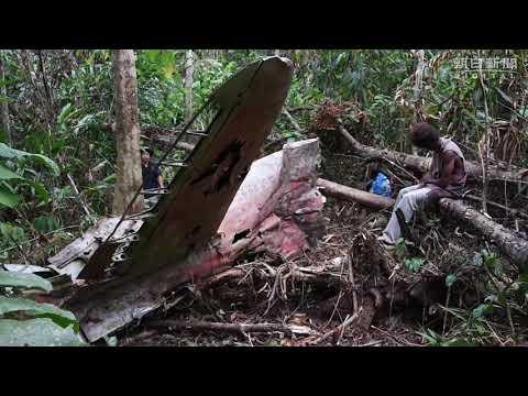 ガダルカナル島の密林に眠る零戦「報国515号」 浮上した4人の搭乗者