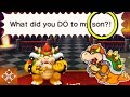 How Many Kids Does BOWSER Actually Have?