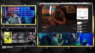 MontanaBlack reagiert auf die Ansage 2.0 von TANZVERBOT (Streamausschnitt)