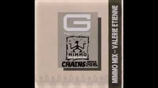 "Mimmo Mix ""Chains"" Alex Cicognini ultimate Rmx 2015 GR 018/15 (Official Video)"