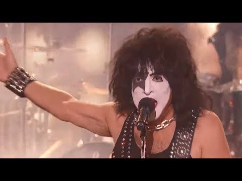 KISS Announces Their Breakup + Farewell Tour | Rock Feed Mp3