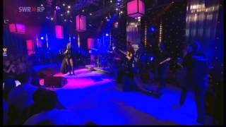 Toni Braxton // SWR Live (Germany) Pt 3 - You Mean The World To Me // 9th May 2010
