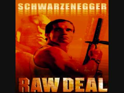 Raw Deal Soundtrack Going To War 5/5