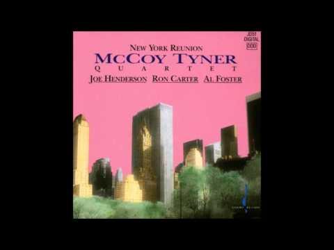 Beautiful Love- McCoy Tyner -New York Reunion