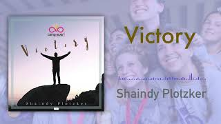 Victory - Shaindy Plotzker - Camp4ever! (Kol Isha)