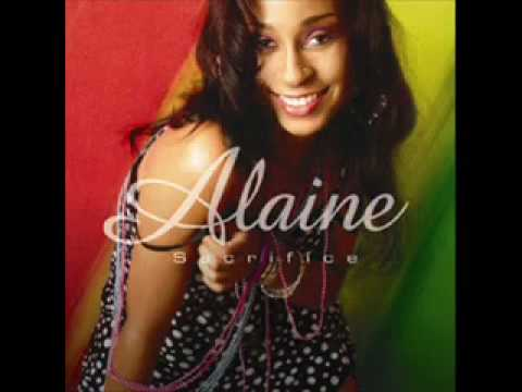 Alaine - Love Loud & Clear