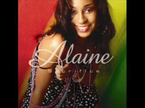 Alaine - Love Loud & Clear