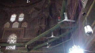 Makam Imam Syafei (Syafi'i)