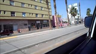 Paseo por Ciudad Juarez 2012