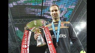 Vào ngày này |19.7| Petr Cech ra mắt Arsenal hoành tráng