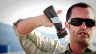 Camelbak Podium Bottle - High flow rate cycle friendly bottle Thumbnail