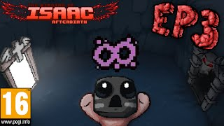 The Binding Of Isaac Afterbirth Ep3, Nuevo BOSS FINAL!