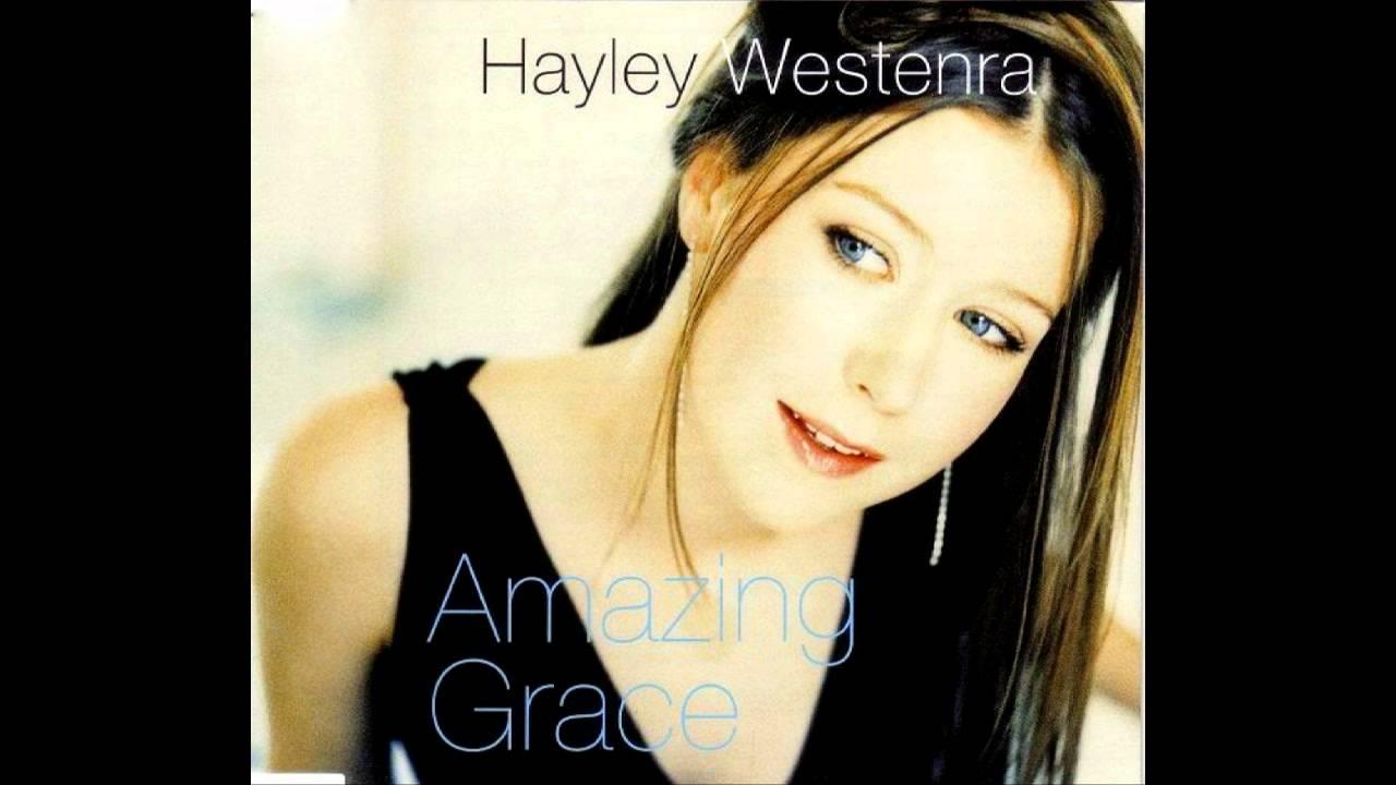 Hayley Westenra – Amazing Grace Lyrics | Genius Lyrics
