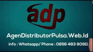 agen distributor pulsa elektrik murah all operator terpercaya