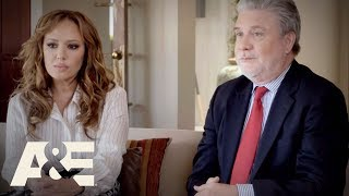 """Leah Remini: Scientology and the Aftermath"" Sneak Peek: Where is Shelly? 