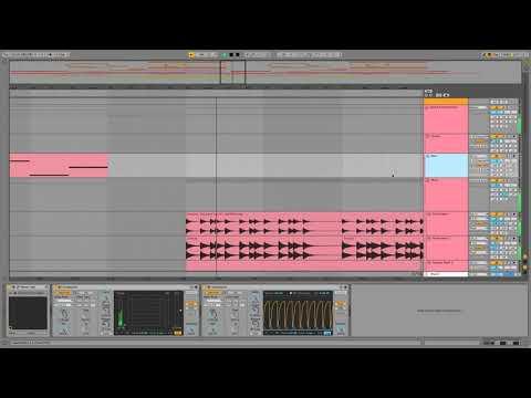 HOW TO SOUND LIKE MAJOR LAZER (Free Ableton Project)