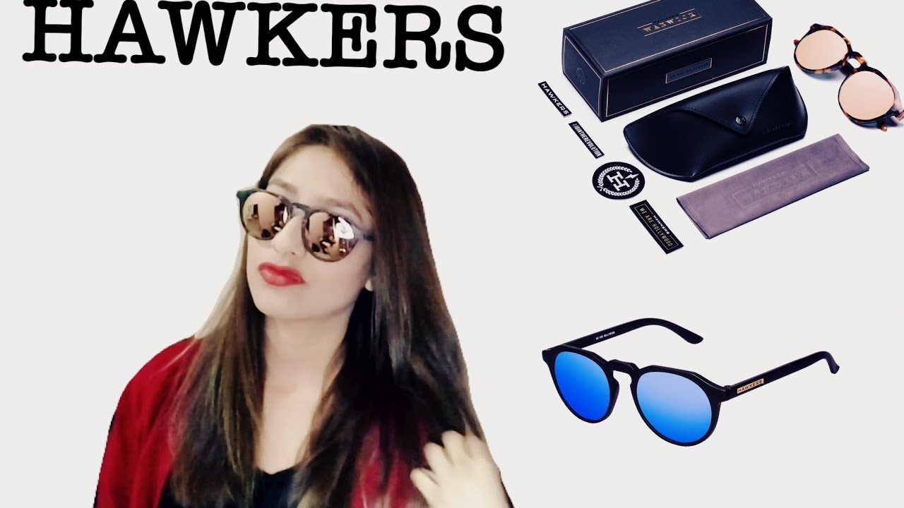 fba4a611cd HAWKERS MEXICO - UNBOXING by DARE FLORES