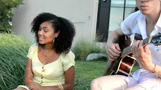 Night- Corinne Bailey Rae Cover