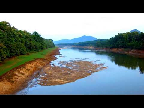 Kerala (God's Own Country) - The Amazing Beauty
