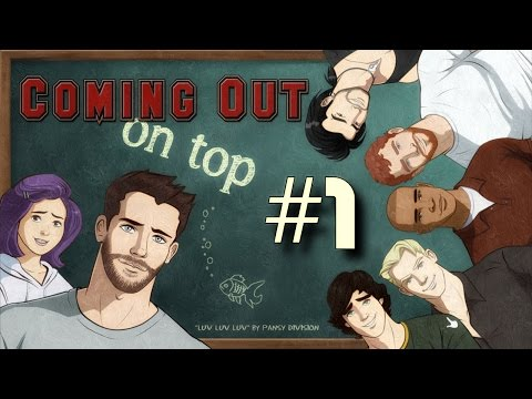 Coming Out On Top #1 - Finding Our Voices
