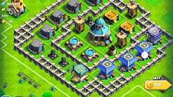 Kingdom clash gameplay by Aitutaki Warrior