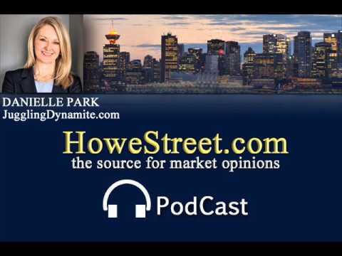 China Accidentally Terrifying Its Investors.  Danielle Park - January 7, 2016