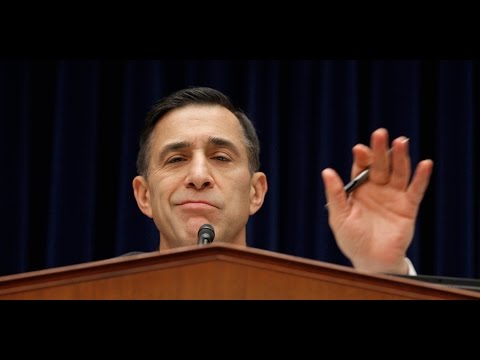 Darrell Issa Report on the IRS Reveals Surprising Results