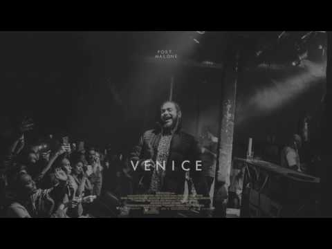 Venice (2017) - A Post Malone Type Beat (prod. INFERNO)