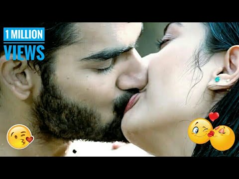 😎Pal - 😍Romantic Song 💖Beautiful 😘(Hot Kiss) 💟Whatsapp 💓Status 💞Video💔 2018