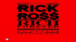 Rick Ross & Meek Mill - No Church In The Wild (Remix)