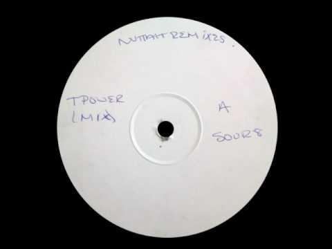 UK Apachi & Shy FX  Original Nuttah T Powers Auditory Illusion