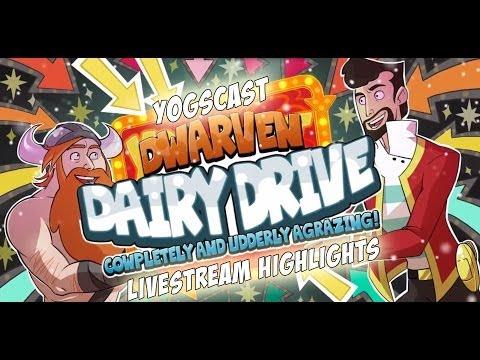 Yogscast Best Bits - Livestream Highlights 2013